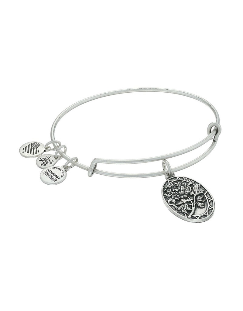 ALEX AND ANI A16EB10RS MOM NEW SILVER
