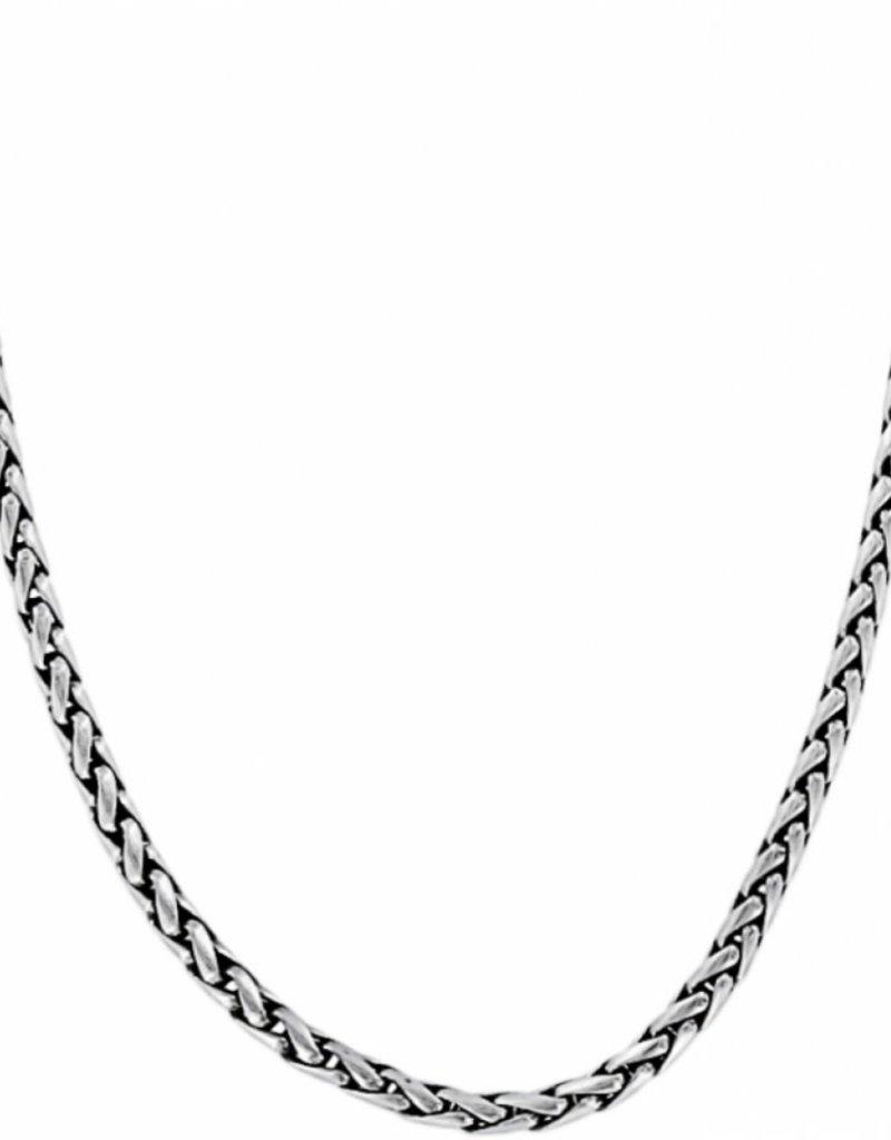 BRIGHTON J46690 ABC CLASSIC SHORT NECKLACE