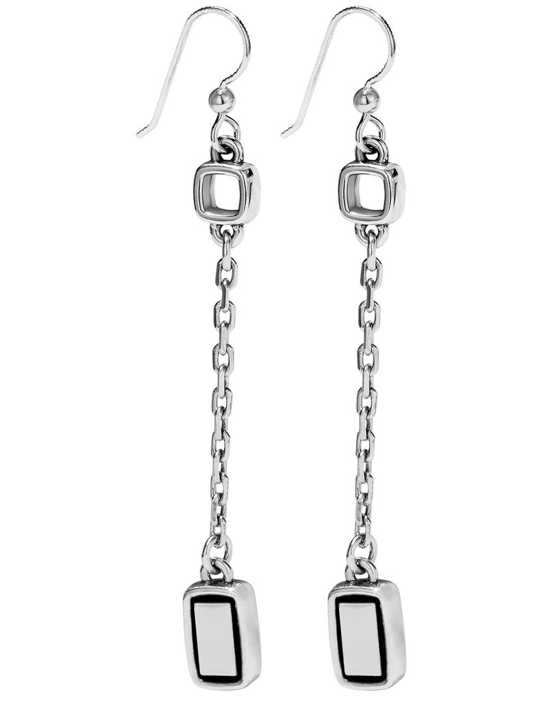 BRIGHTON JA6893 Emilie Drop French Wire Earrings