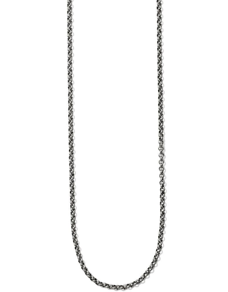 BRIGHTON JL8280 Vivi Delicate Medium Charm Necklace