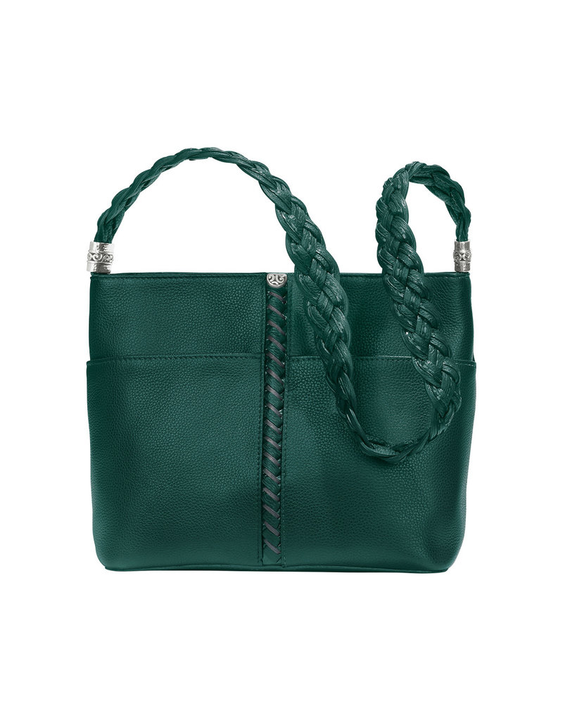 BRIGHTON H4312J BEAUMONT SQUARE BUCKET BAG