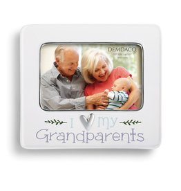 DEMDACO GRANDPARENTS FRAME
