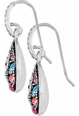 BRIGHTON JA0543 Trust Your Journey French Wire Earrings