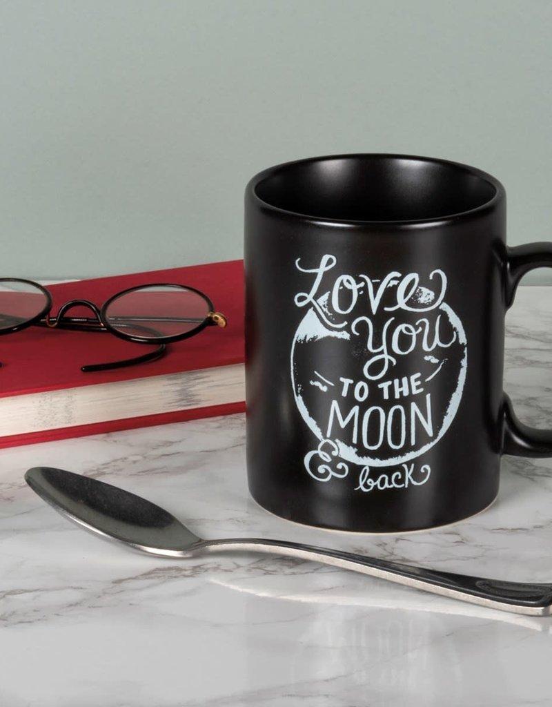 24358 Mug - Love You To The Moon & Back
