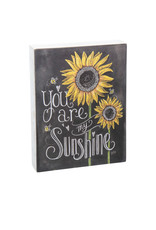 26853  Chalk Sign - You Are My Sunshine