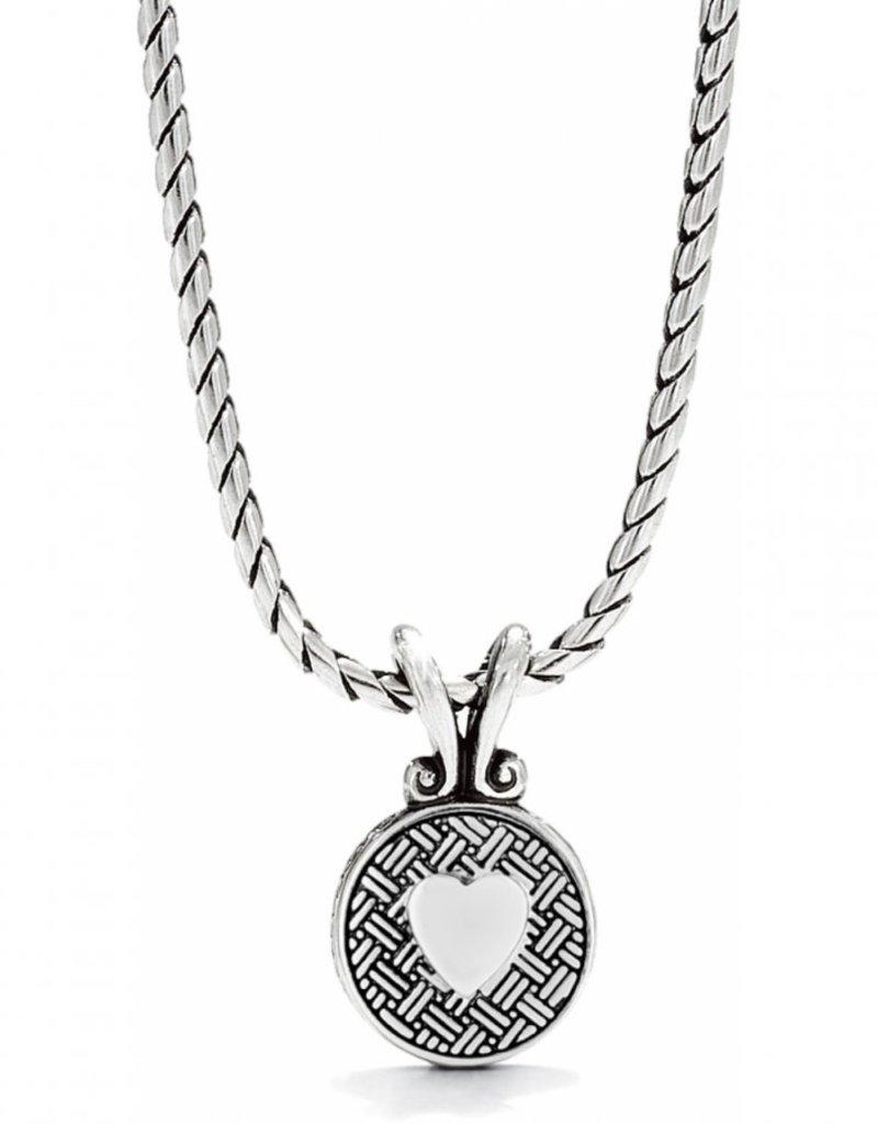 BRIGHTON J44662 Heiress Crystal Necklace