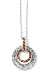 BRIGHTON J45761 Rapture Rings Necklace