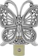BRIGHTON HT050 Fly By Night Butterfly Night Light