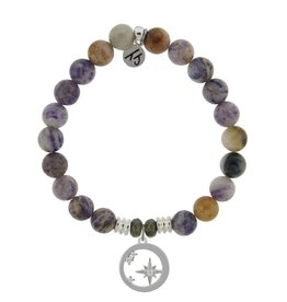 T JAZELLE TJ54283 SAGE AMETHYST-WHAT IS MEANT TO BE