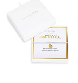 KATIE LOXTON KLJ3767 Beautifully Boxed A Littles | You Are Wonderful