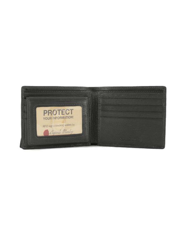 1172 RFID ID Passcase Men's Wallet