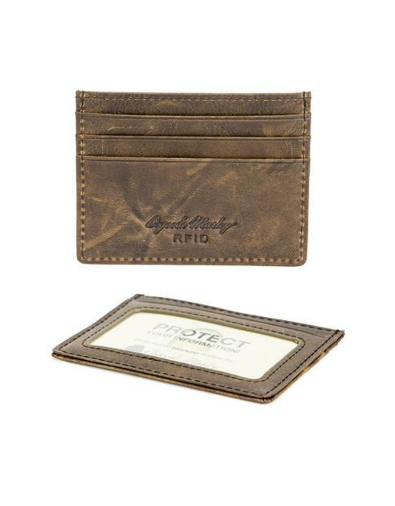 1307D RFID CREDIT CARD STACK