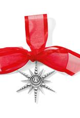 BRIGHTON G70850 SHINING STAR CHRISTMAS ORNAMEN