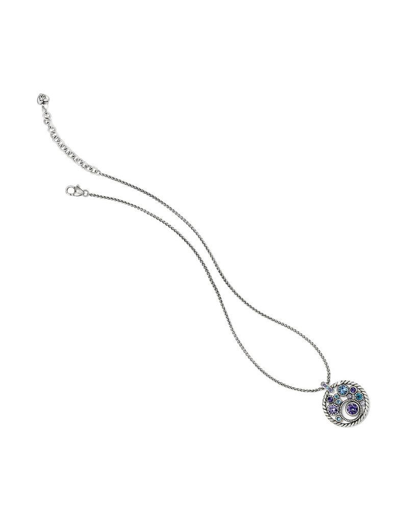BRIGHTON JN9052 Halo Necklace