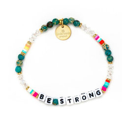 LITTLE WORDS PROJECT BE STRONG-Calypso