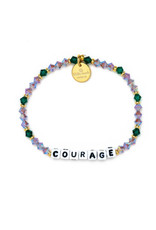 LITTLE WORDS PROJECT COURAGE-Jewel
