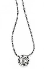 BRIGHTON JN4512 Fortino Petite Necklace