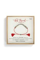 DEMDACO Red Thread Bracelet