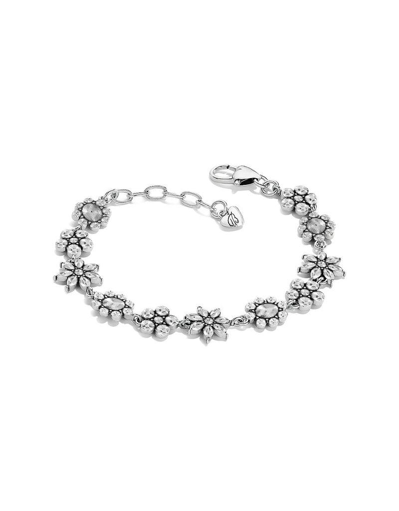 BRIGHTON JF7693 Trust Your Journey Garden Bracelet