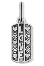 BRIGHTON JC5912 THOUGHTFUL LOVE CHARM