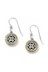 BRIGHTON JE8732 INTRIGUE FRENCH WIRE EARRINGS