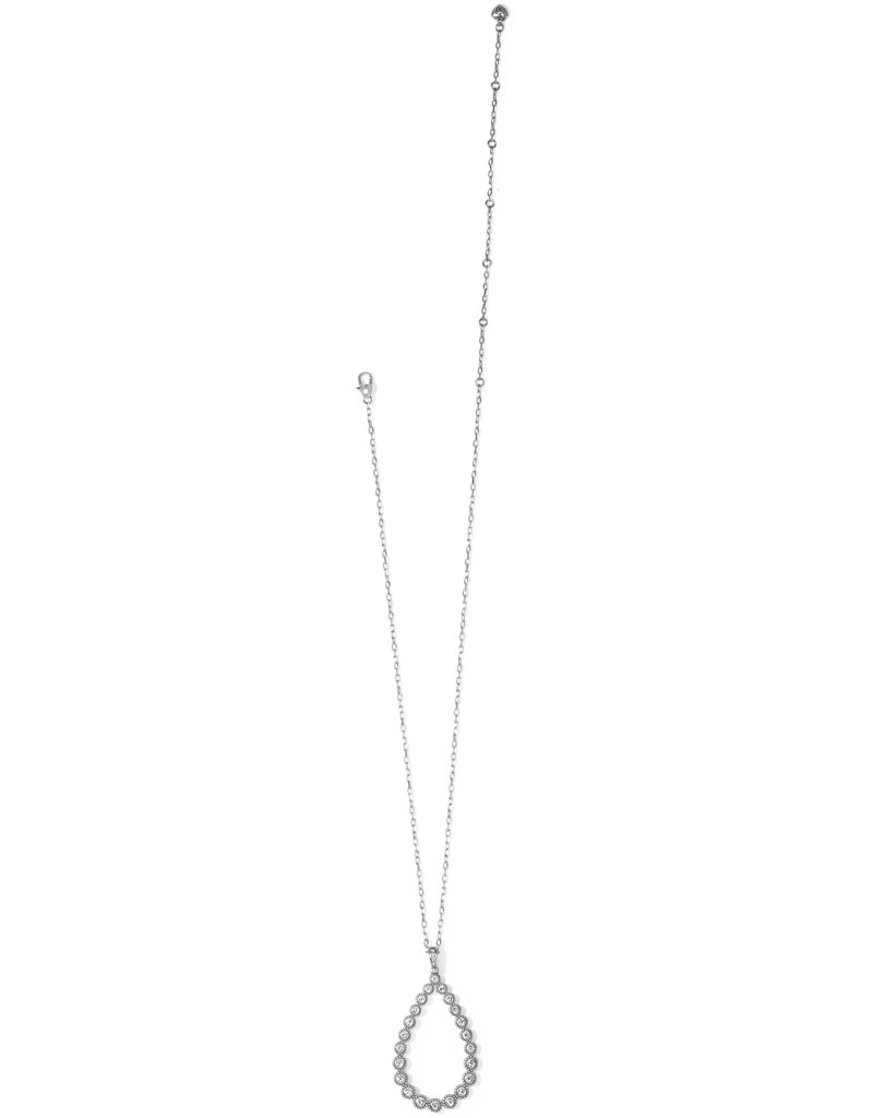 BRIGHTON JM3771 TWINKLE SPLENDOR TEARDROP NECK