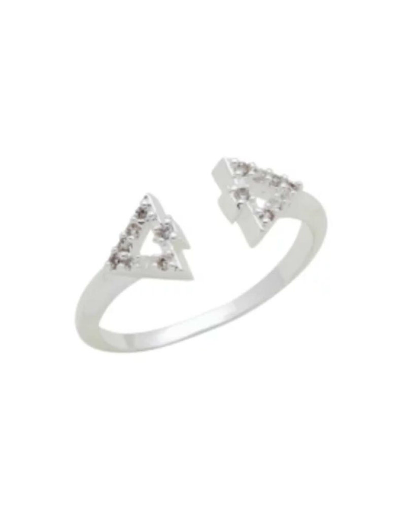 Arrow Stack Ring