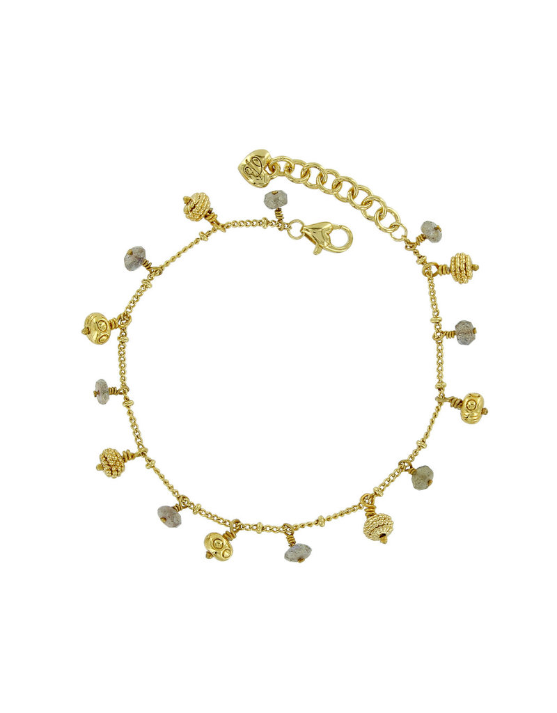 BRIGHTON J38762 Play Of Light Bracelet