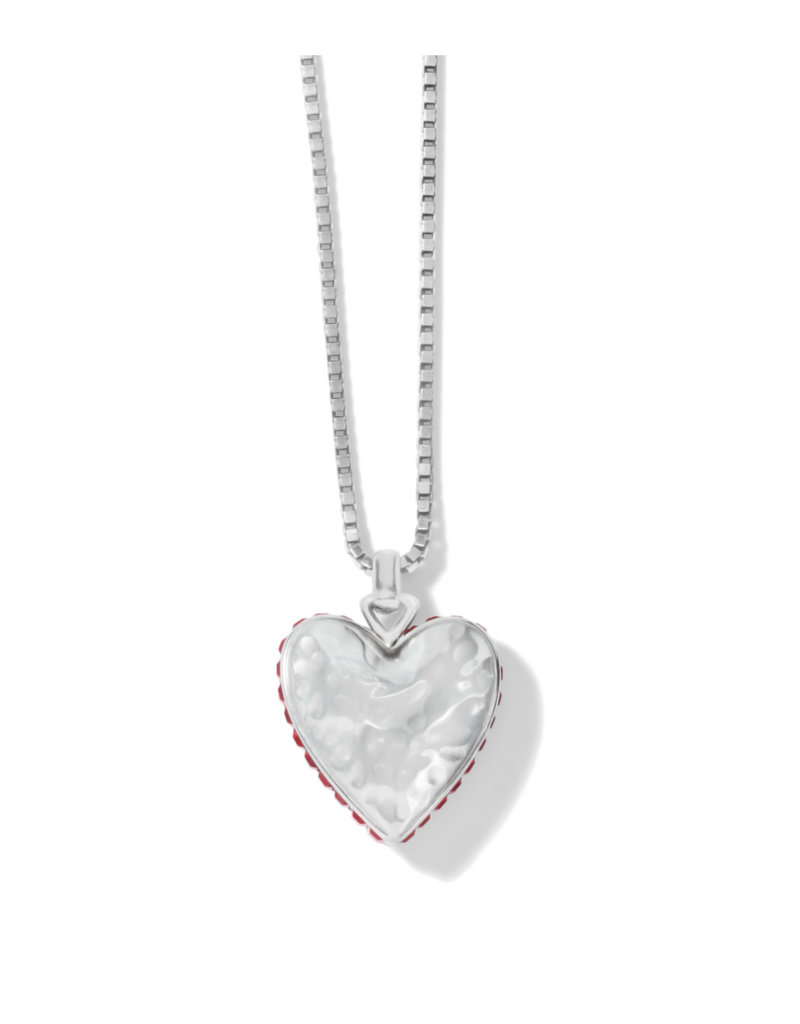 BRIGHTON JM3663 SPECTRUM LOVE NECKLACE