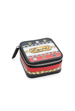 BRIGHTON G8303M Simply Charming Small Square Jewelry Case