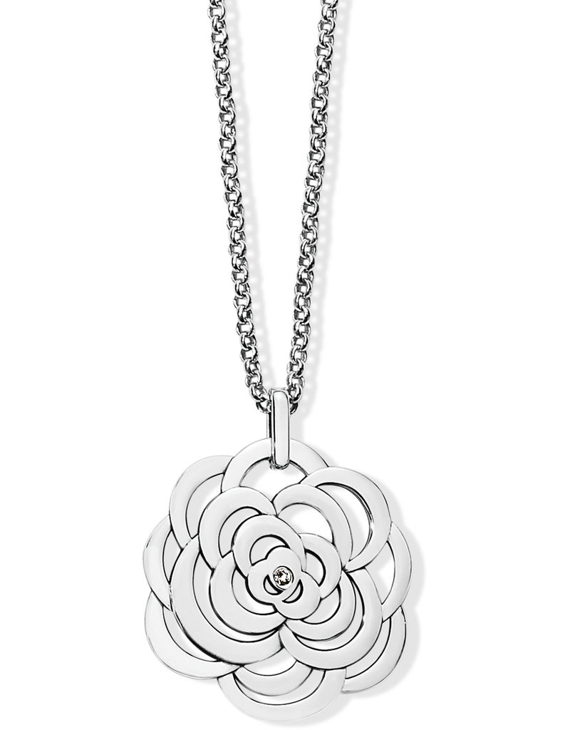 BRIGHTON JM3061 The Botanical Rose Convertible Necklace
