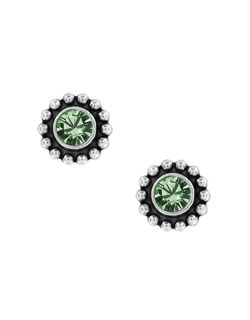 BRIGHTON J2049L TWINKLE MINI POST EARRINGS