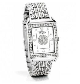 BRIGHTON W40672 DIAMOND BAR WATCH