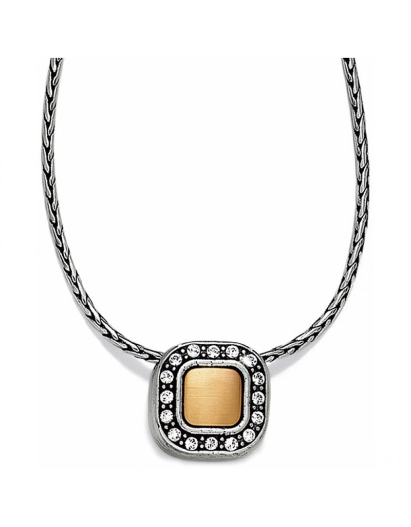BRIGHTON JN5652 Shadow Play Mini Necklace
