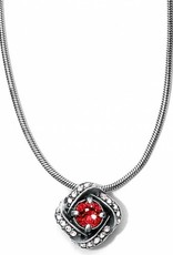 BRIGHTON JL4083 ETERNITY KNOT NECKLACE