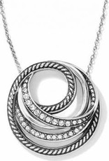 BRIGHTON JL4152 Neptune's Rings Short Necklace