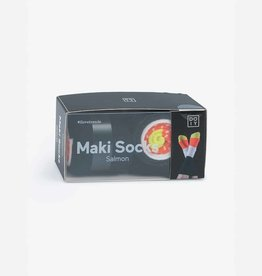 DOIY Maki Socks Salmon