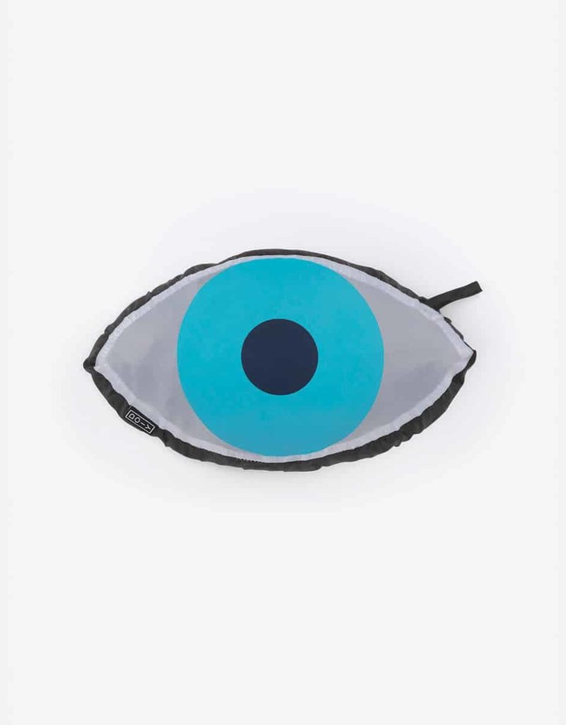 DOIY Yolo Raincoat Eye