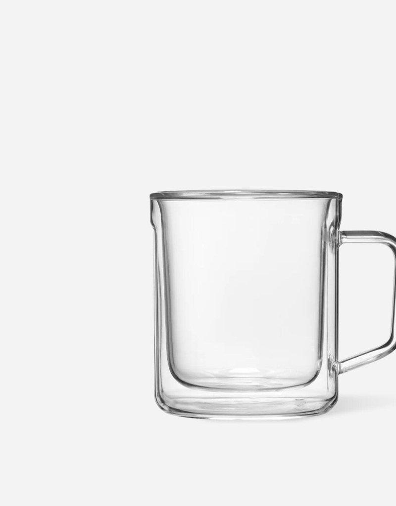 CORKCICLE 7501C MUG GLASS SET