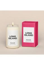 Long Island Candle