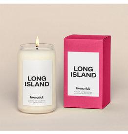 Homesick Long Island Candle