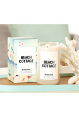 Homesick Beach Cottage Candle