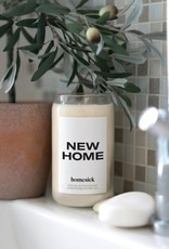 Homesick New Home Candle