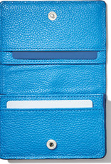 BRIGHTON E3157M GARDEN WINGS CARD CASE