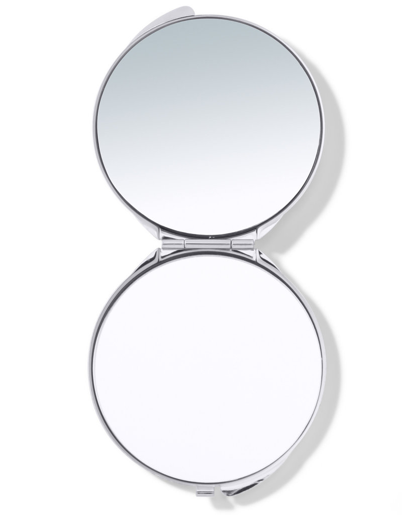 BRIGHTON E5404M GARDEN WINGS COMPACT MIRROR