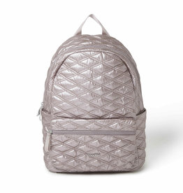 BAGGALLINI QBP607 QUILTED BACKPACK