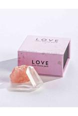 Love Mini Stone Pack