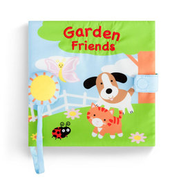 WILLOW TREE FRIENDS IN THE GARDEN SOUND BOOK