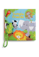 WILLOW TREE LTP JUNGLE FRIENDS BOOK WITH SOUND