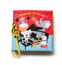 WILLOW TREE LTP MUSICAL FRIENDS BOOK WITH SOUND